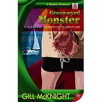 Green-eyed Monster (Matinee Romances)