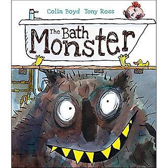 Le monstre de bain