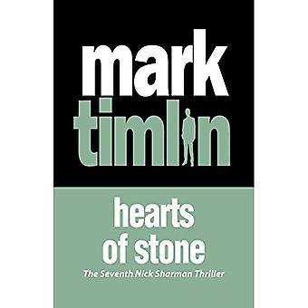 Hearts of Stone (Nick Sharman)