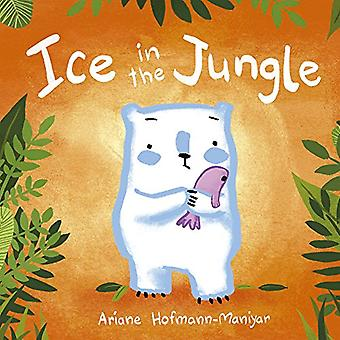 Ice in the Jungle (Child's Play Library)
