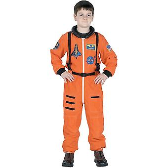 NASA Astronaut Child Costume