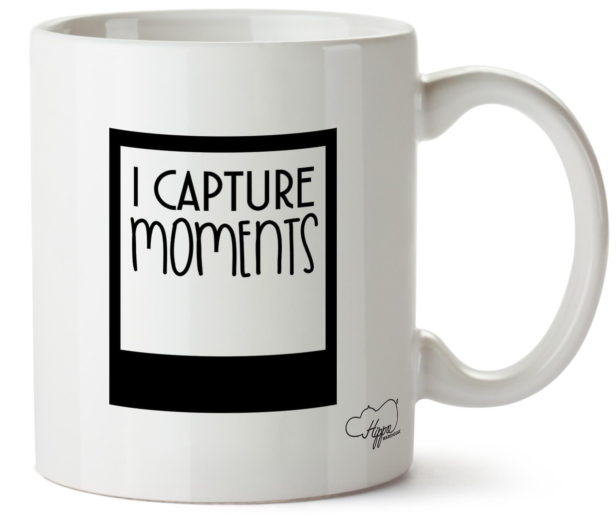 En Céramique Des Hippowarehouse Que J'ai Capturer Imprimé Moments Tasse 10oz n0wOkPN8XZ