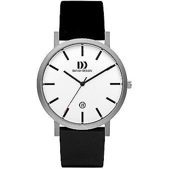 Danish design mens watch IQ12Q1108 - 3316348