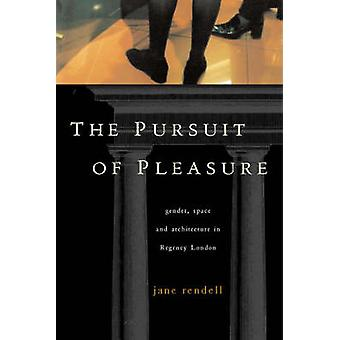 Pursuit of Pleasure by Rendell & Jane