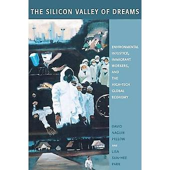 The Silicon Valley of Dreams Environmental Injustice Immigrant Workers and the HighTech Global Economy by Pellow & David N.