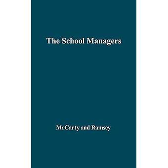 I dirigenti scolastici potere e conflitto in pubblico educazione americana da McCarty & Donald J.
