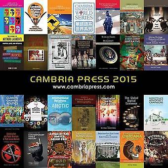 Cambria Press Color Catalog by Cambria Press