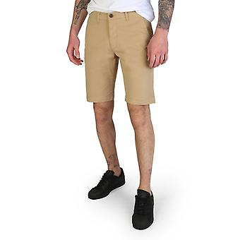 Rifle Men Brown Short -- 5371196336