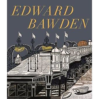 Edward Bawden by James Russell - 9781781300657 Book