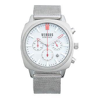 Versus by Versace SCJ050016 Westfield Herrenuhr Chronograph