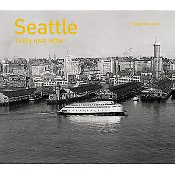 Seattle: Dahin und Now(r)