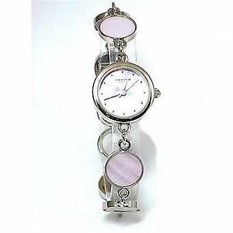 Identity London Mother Of Pearl Bracelet Strap Ladies Fashion Watch 222/5780
