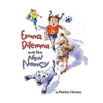 Emma Dilemma and the New Nanny by Patricia Hermes - Abby Carter - 978