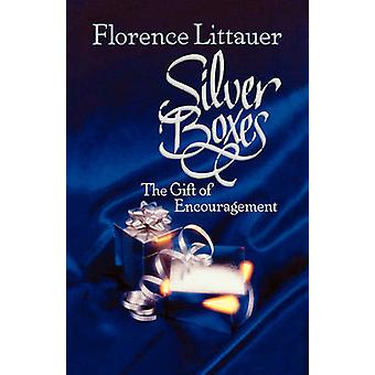 Silver Boxes by Florence Littauer - 9780785297321 Book