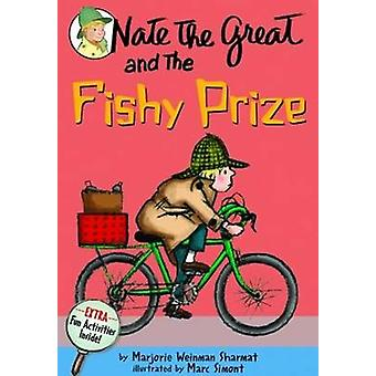 Nate the Great and the Fishy Prize by Marjorie Weinman Sharmat - Marc