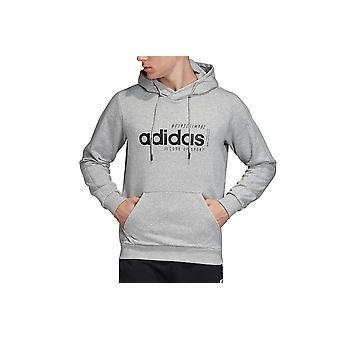 adidas Brilliant Basics M Hoodie  EI4621 Mens sweatshirt