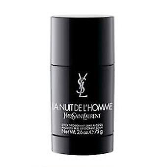 Yves Saint Laurent La Nuit de L'Homme Dezodorant w sztyfcie 75g