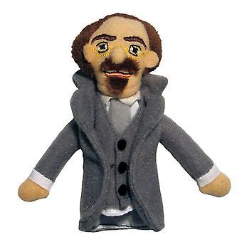 Fingerpuppe - UPG - Aleichem soft Doll Spielzeug Geschenke lizenziert neu 0516