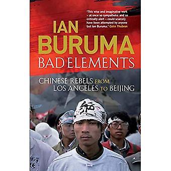 Fehlerhafte Elemente: Chinesische Rebellen von LA nach Peking