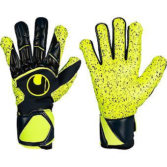 UHLSPORT SUPERGRIP HN #256 Goalkeeper Gloves Size