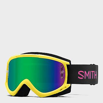 New Smith Fuel V1 Max Gafas Amarillas