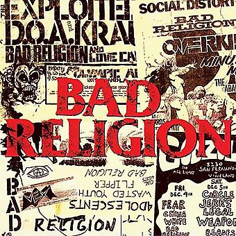 Bad Religion - All Ages [CD] USA import