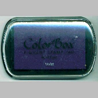 Colorbox Pigment Inkpad Violet 150000 15017