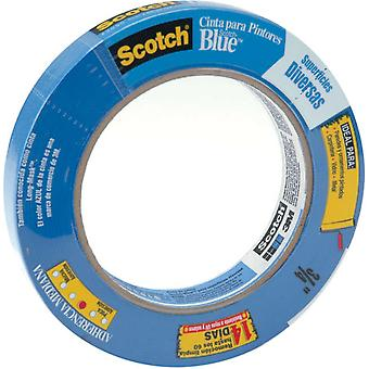 Scotch Safe Release Masking Painters Tape .75