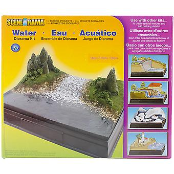 Diorama Kit Water Sp4113