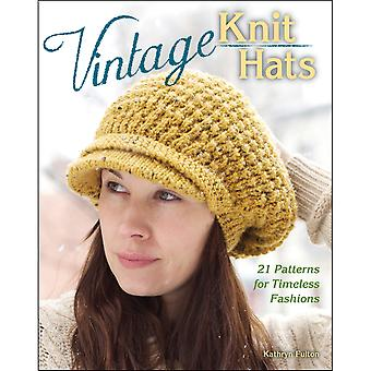 Stackpole Books Vintage Knit Hats Stb 11425