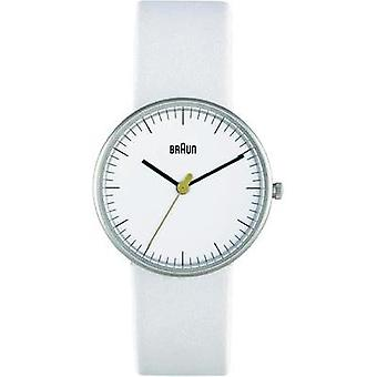 Quartz Wrist watch BN021WHWHL (Ø x H) 31 mm x 8 mm Stainless steel Enclosure material=Stainless steel Material (watch st