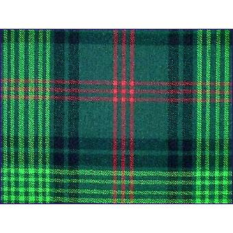 Ross Hunting, Modern - Pure Wool Tartan