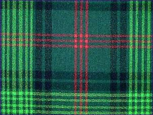 Ross Chasse, Modern - Tartan Pure Laine