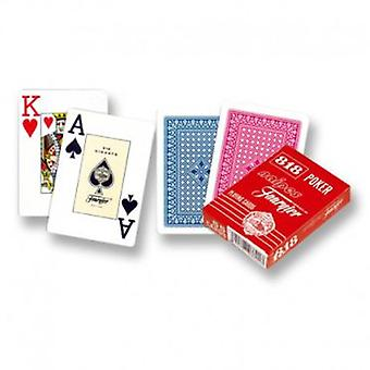 Fournier Card Poker (Toys , Boardgames , Cards)