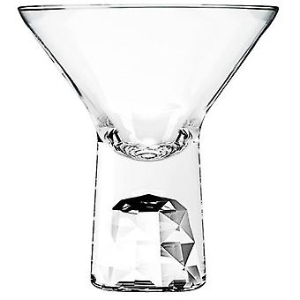 Libbey-Crisa September 6 Cup 140ml H.106 Martini Shorty Mm-13