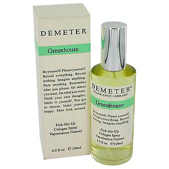 Greenhouse By Demeter Pick Me Up Cologne Spray 120ml