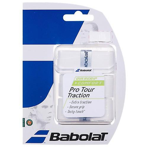 Babolat Pro Tour traction Overgrip 3 Pack