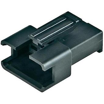 Socket enclosure - cable SM JST SMR-07V-B Contact spacing: 2.50 mm 1 pc(s)