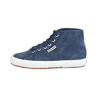 Superga Unisex Sneakers Blue