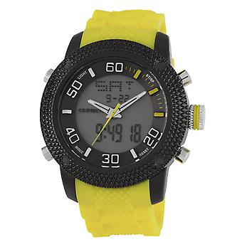CEPHEUS gents watch analogue-digital CP903-620B