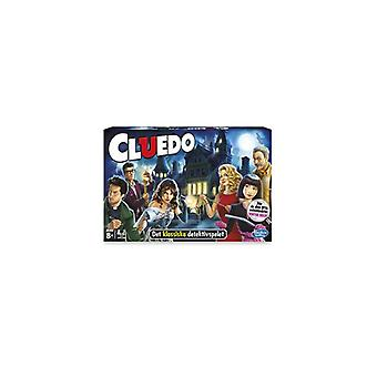 Cluedo Refresh VIEW
