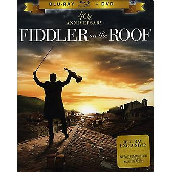 Fiddler on the Roof [BLU-RAY] USA import
