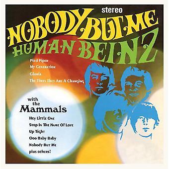 Human Beinz - Nobody But Me [Vinyl] USA import