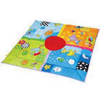 Taf Toys 4 Seasons Mat (Toys , Preschool , Babies , Playmats & Gyms)