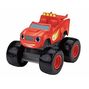 Fisher-Price Talking Blaze (Toys , Preschool , Vehicles)