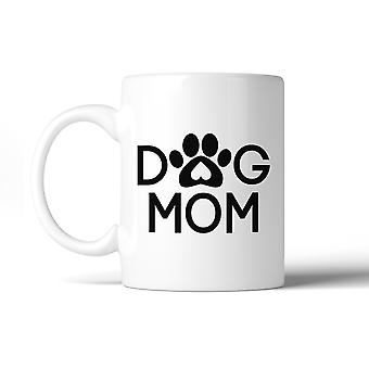 Dog Mom Coffee Mugs Dishwasher Safe Unique Gift Idea For Dog Lovers