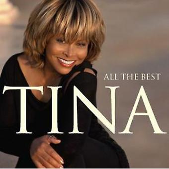 All The Best by Tina Turner