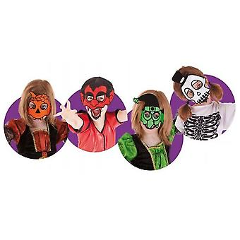 Rubie's Maskoweenies Child Mask (4 Surt) (Costumes)