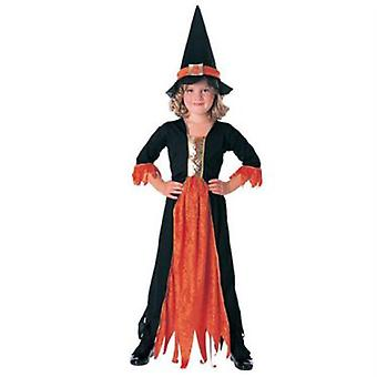 Rubie's Gothic Witch Child Costume (Costumes)