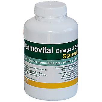 Stanvet Dermovital Omega 3-6-9 (Cats , Dogs , Supplements , Supplements)